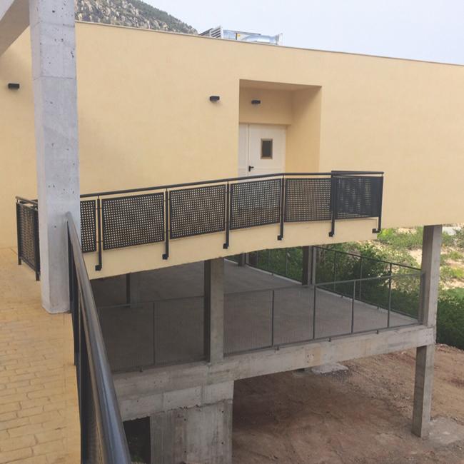 Residencia de Ancianos (Jimena)