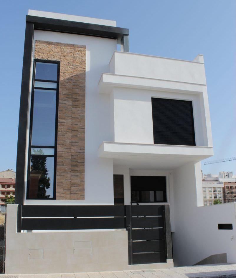 Casa moderna en Martos