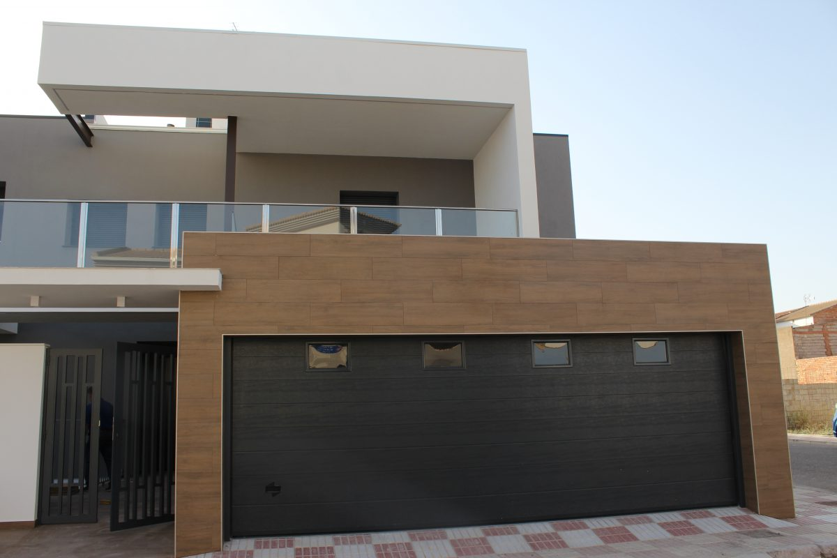 Casa Unifamiliar en Jaén